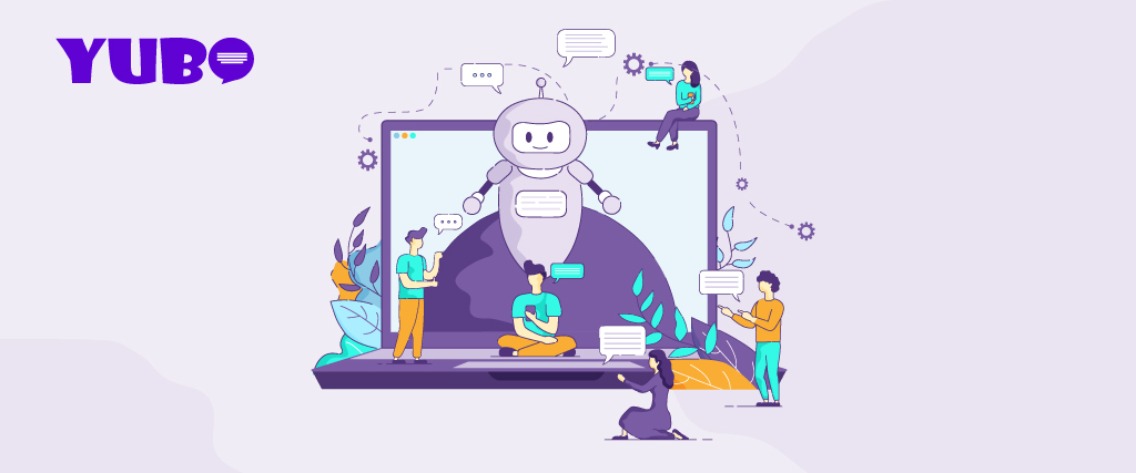 why your business needs a chatbot