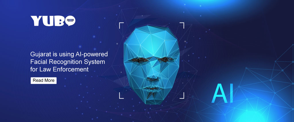 Gujarat is using AI-powered Facial Recognition System for Law Enforcement