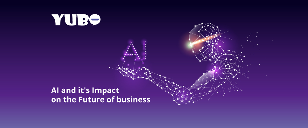 AI and its Impact on the Future of business