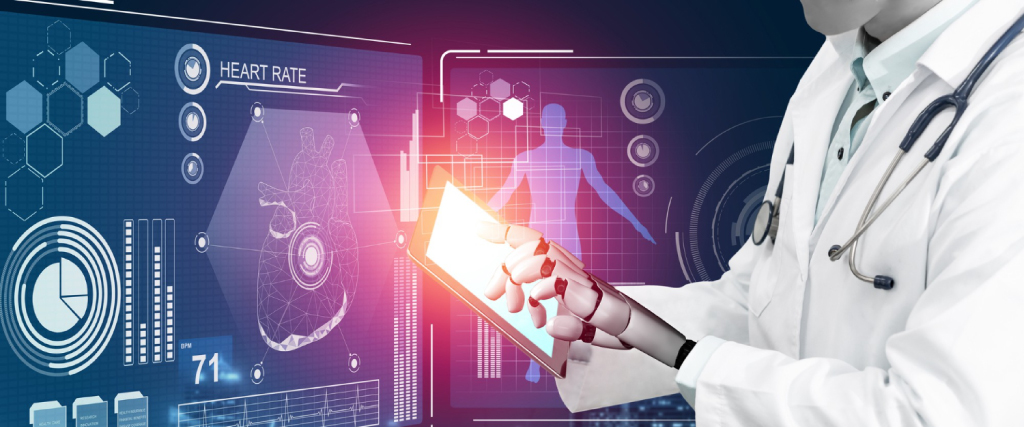 Healthcare Organizations to use AI for Crowd Management