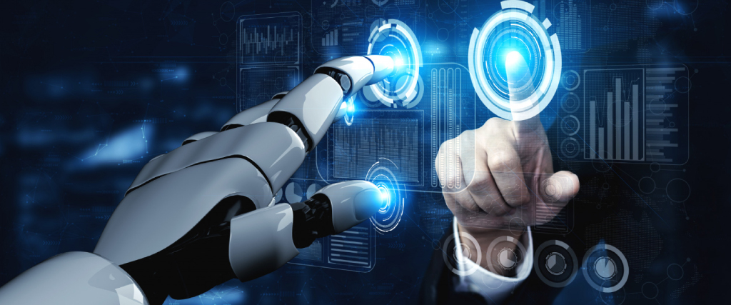 How Industries are harnessing AI and ML