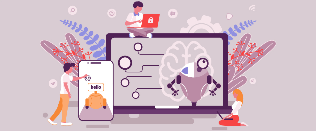 Top 10 Chatbot Development Companies In India For 2021 and Beyond