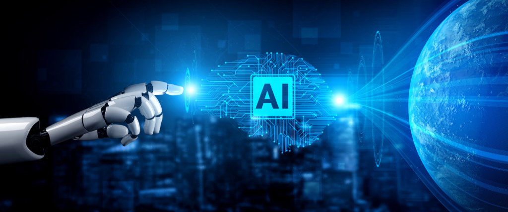 Artificial Intelligence A Revolutionary Technology in 21st century