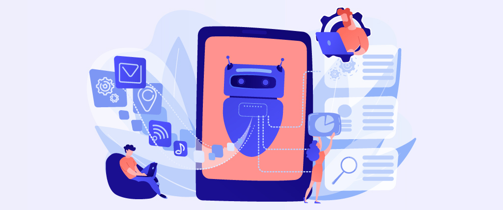 Chatbots as a Lead Generation tool 2021