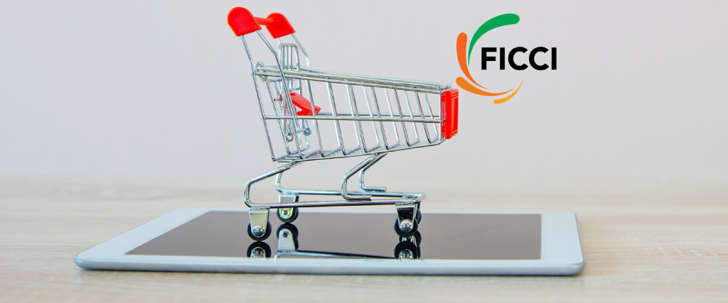 FICCI stated that Online commerce business to reach $188 billion by the year 2025