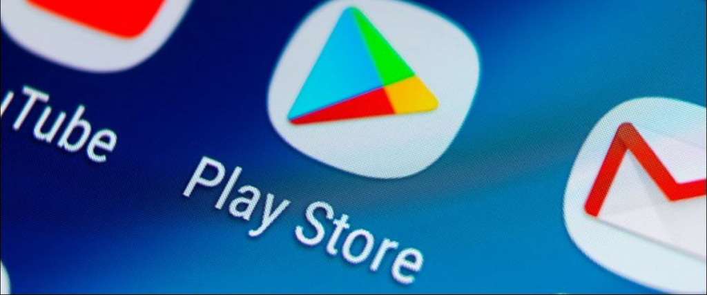 Google proposed safety section for application on Google Play Store