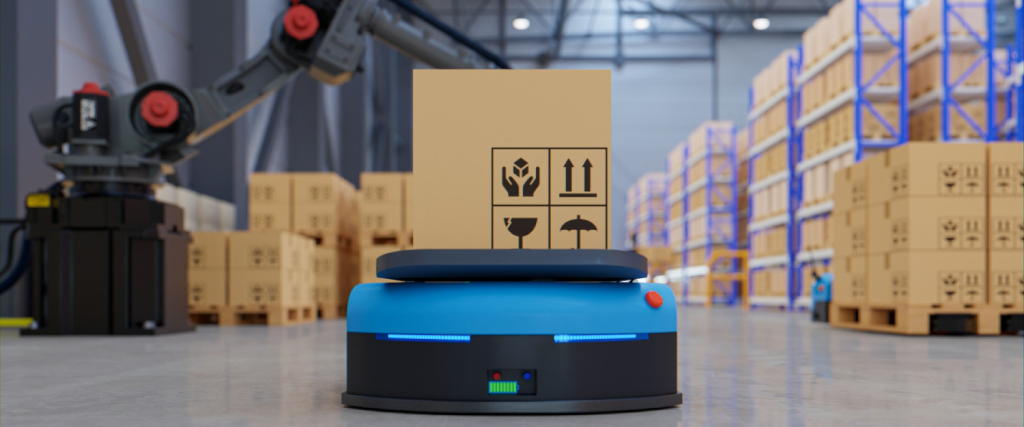 Rise of AI in Supply Chain and Logistics 2021