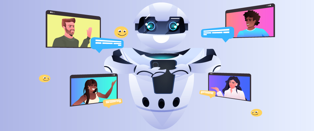 Artificial Intelligence chatbot Comforting Lonely Millions of China