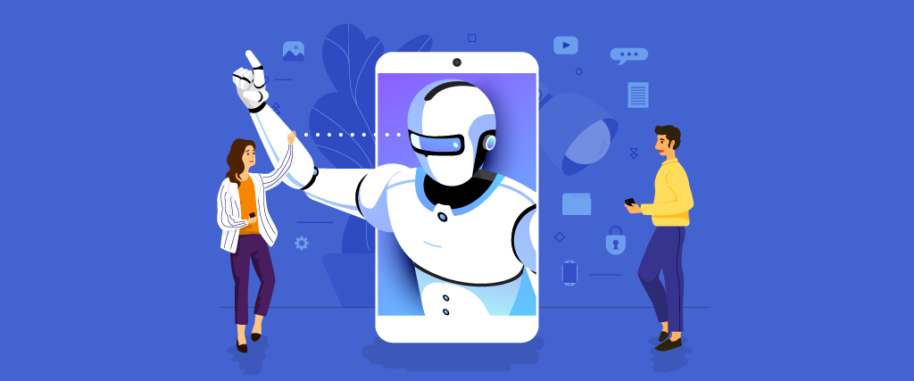 Best 5 AI Apps Hidden Information About AI, How Does It Work