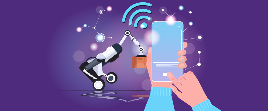 HOW DOES AI WORK TOP 10 KEY APPS THAT USE AI