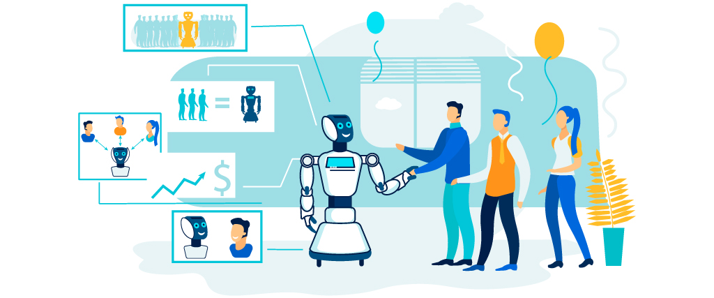 KNOW WHAT ARE THE BENEFITS OF CHATBOTS 2021
