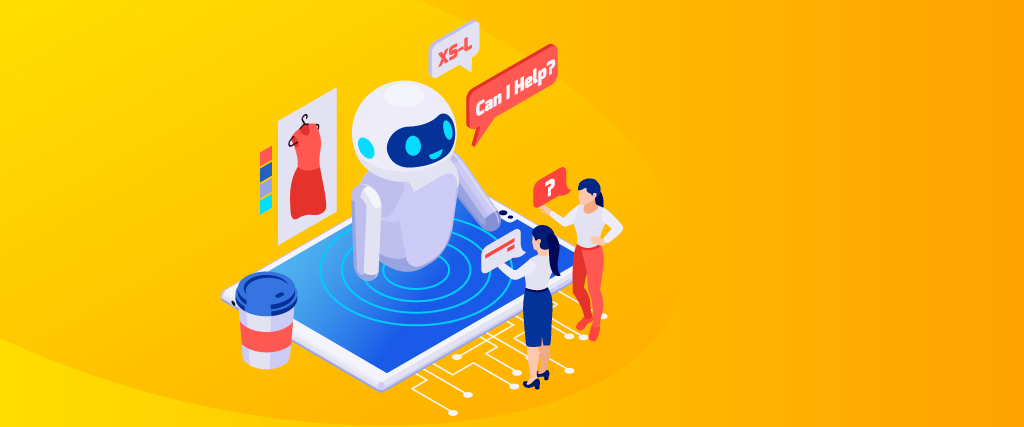 STILL NOT USING CHATBOT FOR YOUR E-COMMERCE BUSINESS