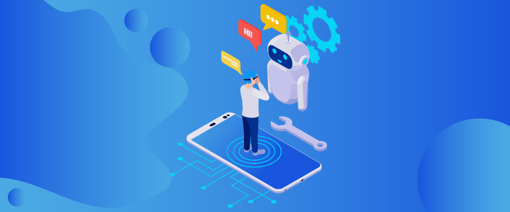 TOP 10 CHATBOT COMPANIES IN INDIA YOU SHOULD KNOW ABOUT -2021