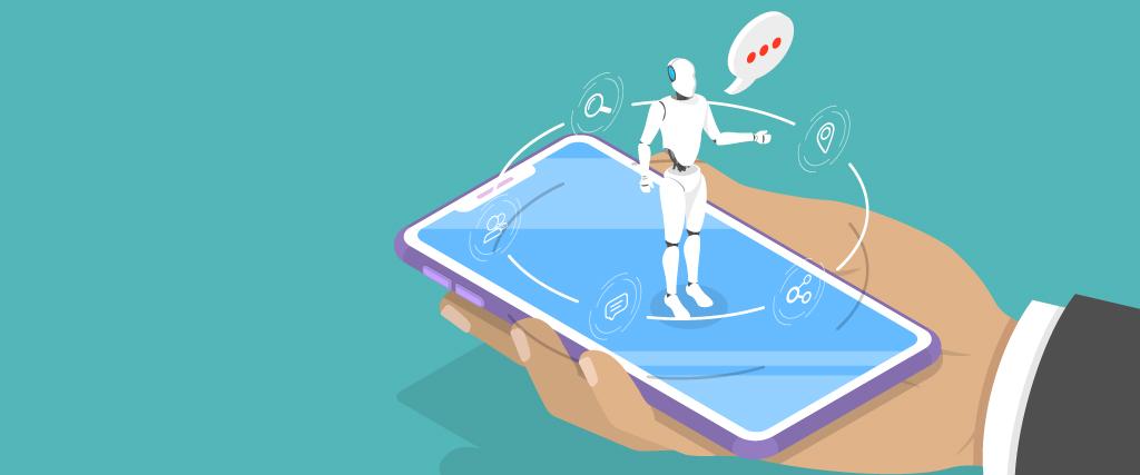 Why Choose Chatbots For Digital Marketing?