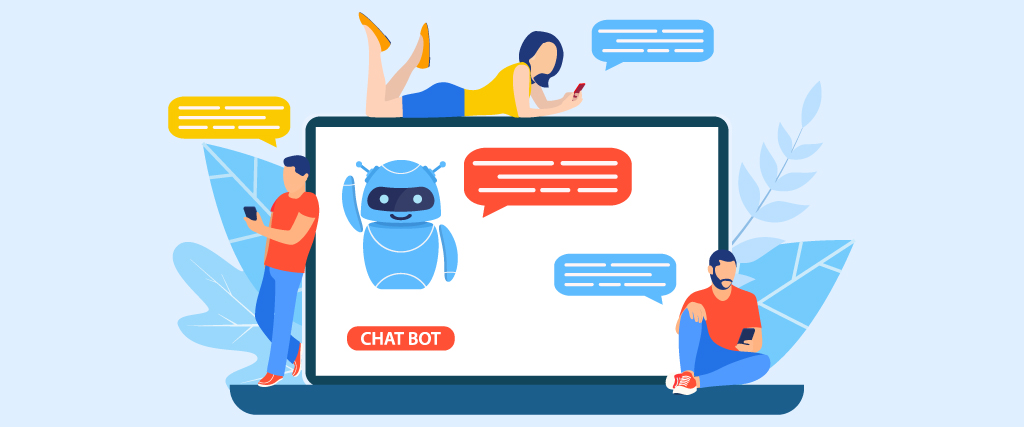Why Consider Using Chatbots On Your Business Website