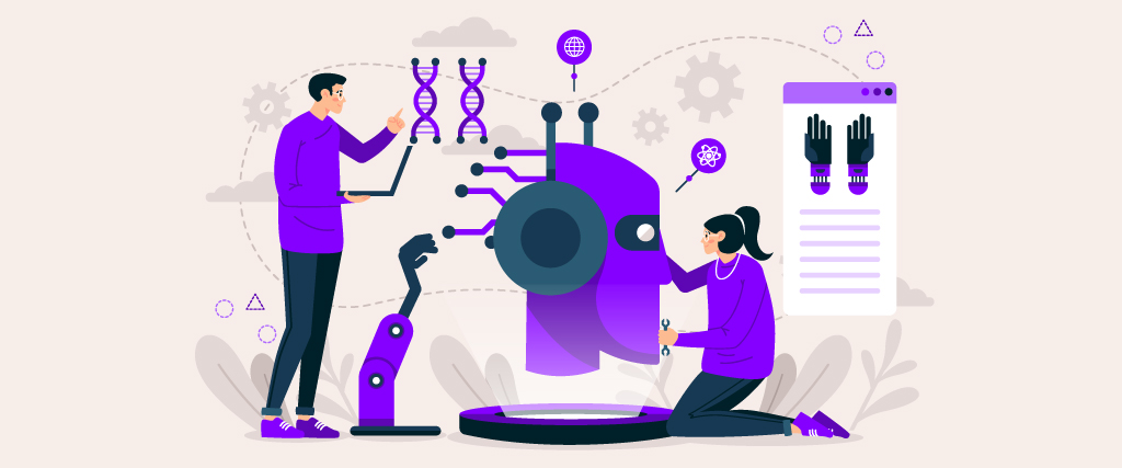 Companies to use Artificial Intelligence for increasing efficiency and productivity