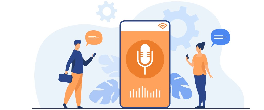 Deciding the Career Success Path with Voice Assistants