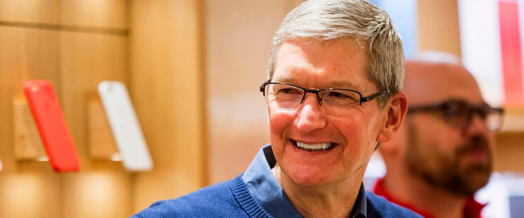 The Importance of Privacy and AI: Tim Cook Gives a Deep Look into The Future