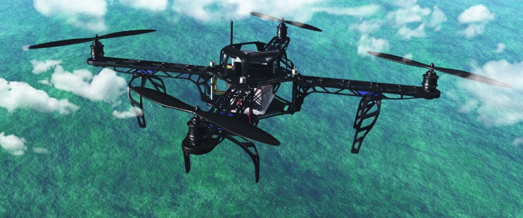 India uses Drone Technology to deliver Vaccines