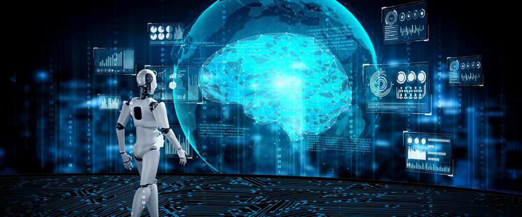 LEARN HOW ARTIFICIAL INTELLIGENCE IS USED IN DAY TO DAY LIFE